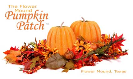 The Flower Mound Pumpkin Patch